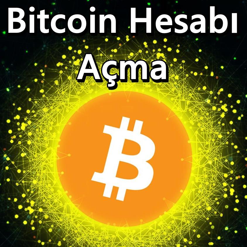 bitcoin hesabı açma fotoğrafı